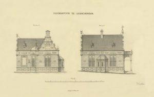 Open Monumentendag Leidschendam Voorburg