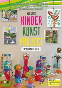 flyer kinderkunstproject def-drukker